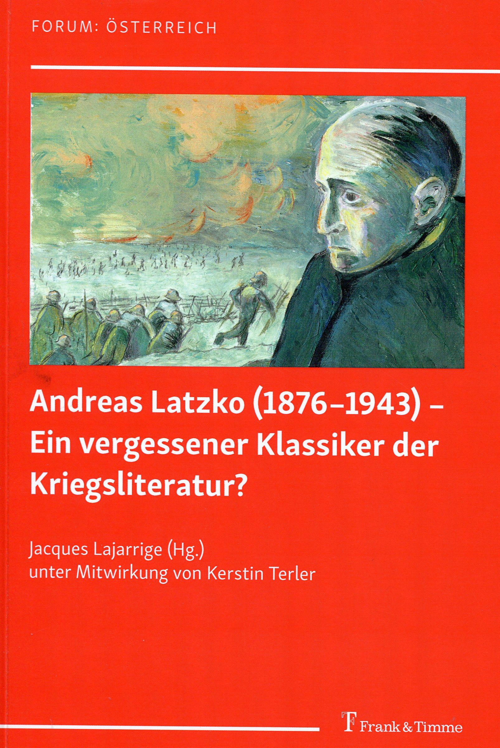 Latzko, Andreas (1876-1943)