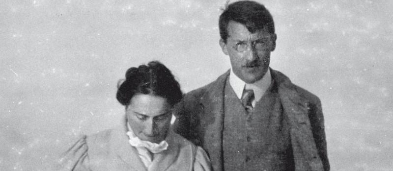 Histoire d'un sacrifice : Robert, Alice et la guerre