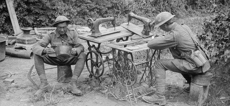 Écrire en guerre, 1914-1918, Des archives privées aux usages publics