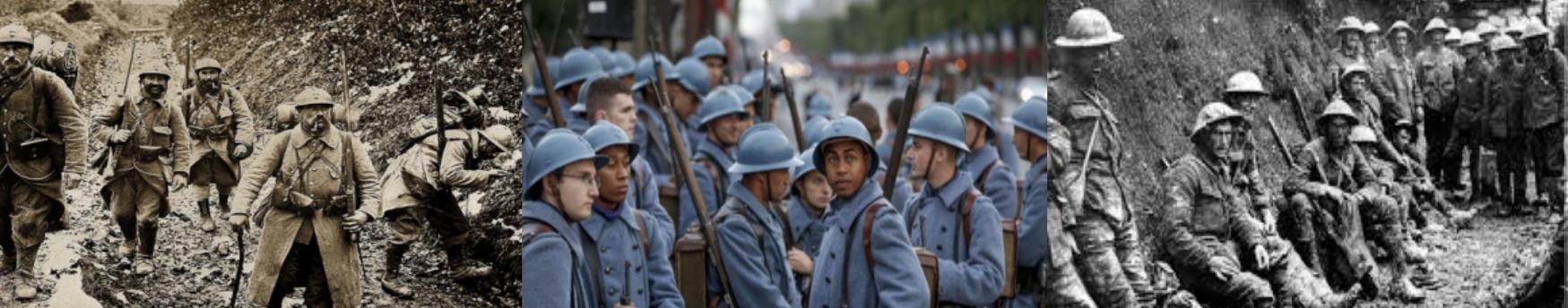 Conférence : Regards du pays toulousain sur la Grande Guerre