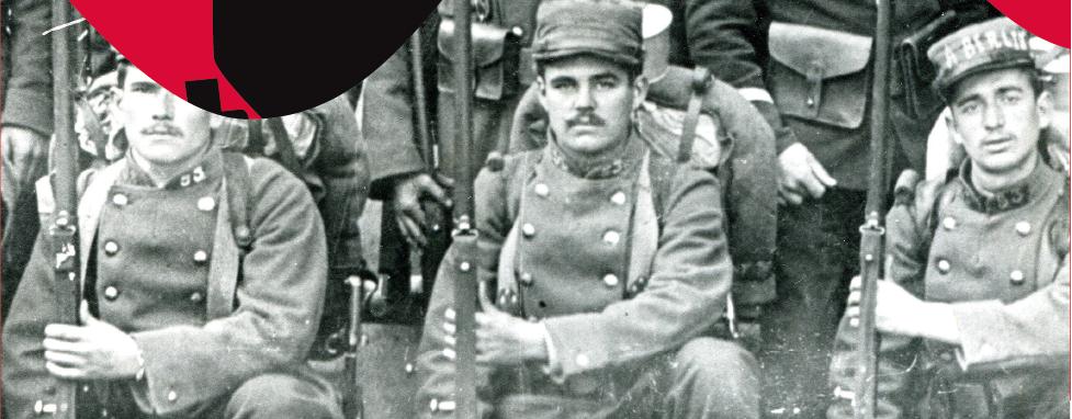 Parution : Enseigner la Grande Guerre