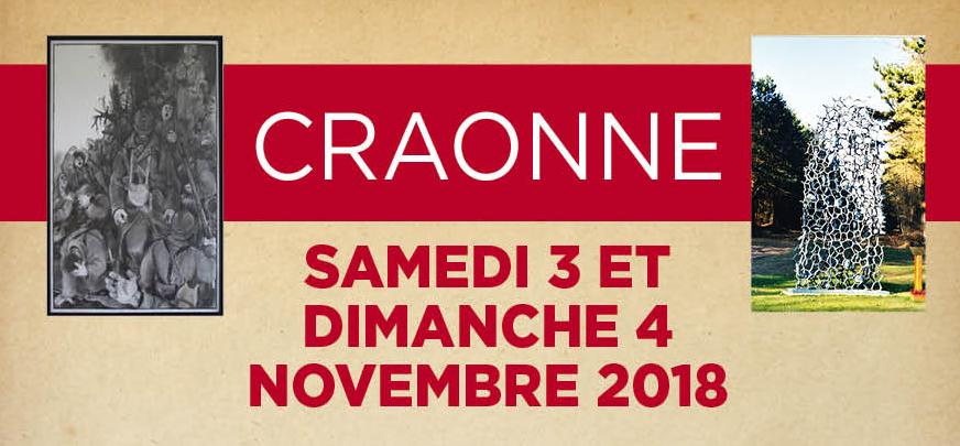 15e Journée du livre de Craonne : 100 ans de batailles inachevées