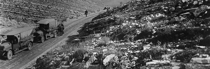 Parution :  Entrer en guerre, 1914-1918 : des Balkans au monde. Histoires, historiographies