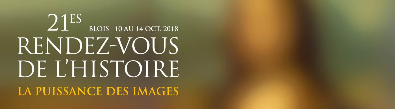 Le CRID 14-18 aux rendez-vous de l'Histoire de Blois
